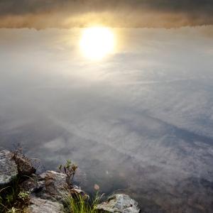 Stillness-flows-morning-reflections