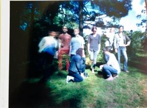 polaroid group