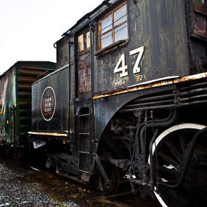 Steamtown, PA